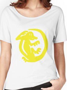 Orange Iguanas Women's Relaxed Fit T-Shirt