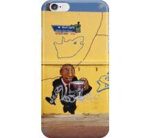 Public Wall Art & Graffiti iPhone Case/Skin