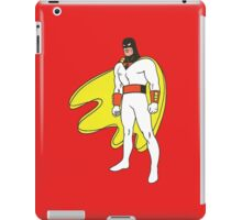 space ghost iPad Case/Skin