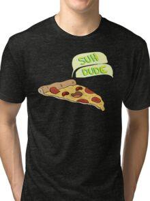 Suh Dude! Tri-blend T-Shirt