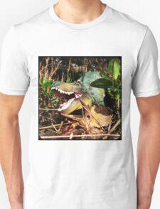 sic semper tyrannis Unisex T-Shirt