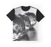 Spherical  Graphic T-Shirt
