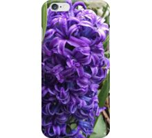 Floral series 9 iPhone Case/Skin