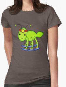 Tunneling Home Kawaii Ant Womens T-Shirt