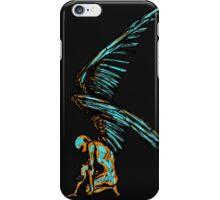 No Angel: Fallen Light iPhone Case/Skin