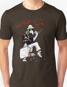 Gonzo- Fear and Loathing in Las Vegas parody Unisex T-Shirt