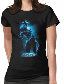Zoom Womens Fitted T-Shirt