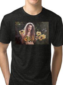 Vittoria Tri-blend T-Shirt