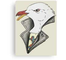 T-Bird Canvas Print