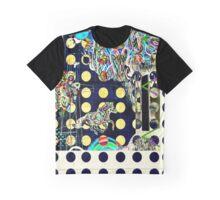 polkadot fun Graphic T-Shirt