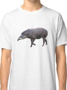 Ugly Stinky Boy Trondling Classic T-Shirt