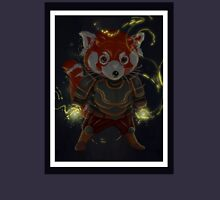 Magical Red Panda Unisex T-Shirt