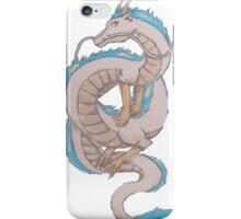 Haku - Spirited Away iPhone Case/Skin