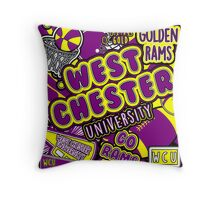 West Chester Throw Pillow
