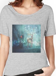 Where will you go? Women's Relaxed Fit T-Shirt