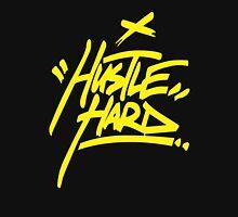 Hustle Hard - Warriors Gold Unisex T-Shirt