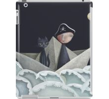 The Pirate Ship iPad Case/Skin
