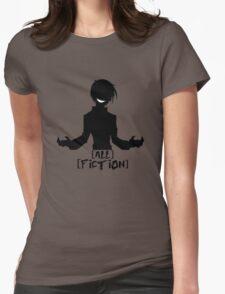 ALL-FICTION Womens T-Shirt