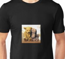 Two old friends.... Unisex T-Shirt