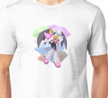 All the worlds gems Unisex T-Shirt