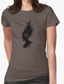 Mind Blown Womens T-Shirt