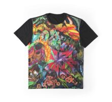 Just another day in the jungle Graphic T-Shirt