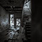 Abandoned and Desolate by Clare Colins