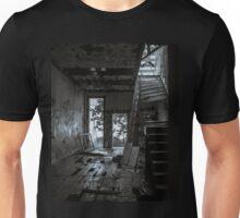 Abandoned and Desolate Unisex T-Shirt