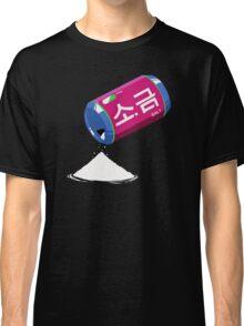 D.va´s Salt  Classic T-Shirt