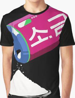 D.va´s Salt  Graphic T-Shirt
