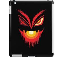 Thread and Blood iPad Case/Skin