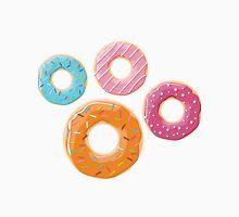 Donuts pattern 007 Unisex T-Shirt