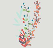 Flowers 001 Unisex T-Shirt