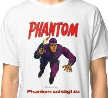 Phantom # 24  Classic T-Shirt