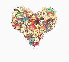 Fairies in Love Unisex T-Shirt