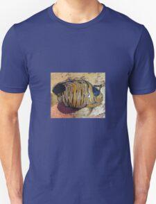 Fish tropical Unisex T-Shirt