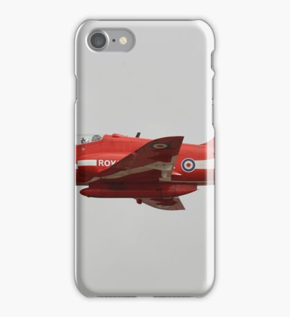 FLYING SOLO iPhone Case/Skin