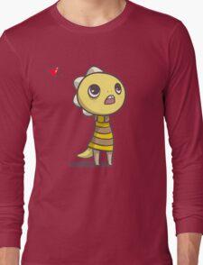 Monster Kid Long Sleeve T-Shirt
