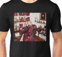Barbra Streisand's Award Room Unisex T-Shirt