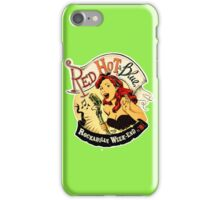 Rockabilly Weekend : Three Days Of Music, Cars, And Dancing  iPhone Case/Skin