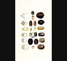 Thesaurus conchyliorum Monographs of genera of shells George Brettingham Sowerby 1887 V1-V5 120 Unisex T-Shirt
