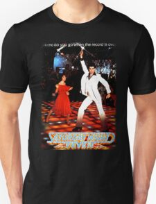 Saturday Night Fever Unisex T-Shirt