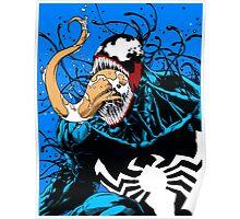 We are Venom Poster