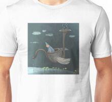 The Flying Machine Unisex T-Shirt