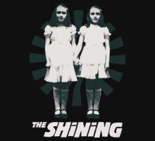 The Shining One Piece - Short Sleeve