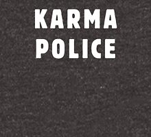 Karma police Unisex T-Shirt
