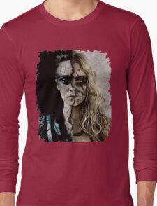 clexa Long Sleeve T-Shirt