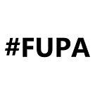 #FUPA by Alex Cola