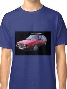 VW Golf GTI Mk2 Classic T-Shirt