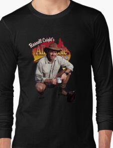 russell coights Long Sleeve T-Shirt